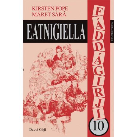 Eatnigiella - Fáddágirji 10