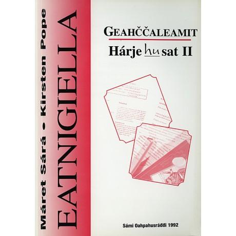 Eatnigiella - Hárjehusat II