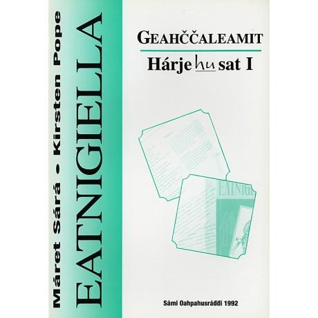 Eatnigiella - Hárjehusat I