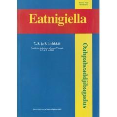 Eatnigiella - Oahpaheaddjibagadus