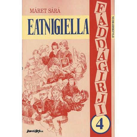Eatnigiella - Fáddágirji 4
