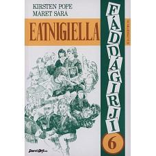 Eatnigiella - Fáddágirji 6