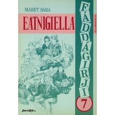 Eatnigiella - Fáddágirji 7