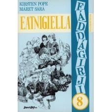 Eatnigiella - Fáddágirji 8