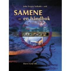 Samene - en håndbok