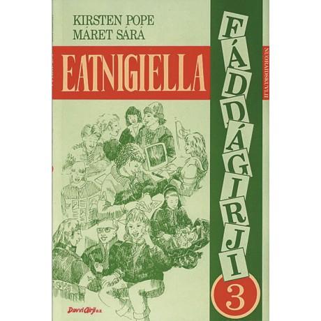 Eatnigiella - Fáddágirji 3