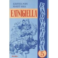 Eatnigiella - Fáddágirji 5