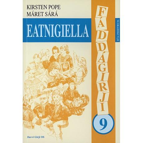 Eatnigiella - Fáddágirji 9