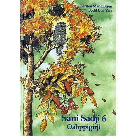 Sáni sadji 6