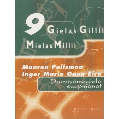 Gielas Gillii - Davvisámegiela suopmanat