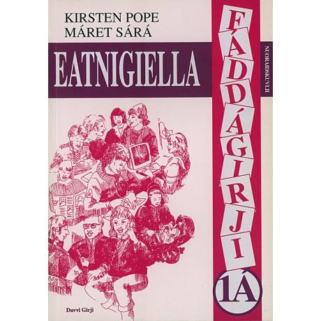 Eatnigiella - Fáddágirji 1á