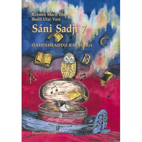 Sáni sadji 7