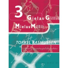 Gielas Gillii - Sáme guovtegielakvuohta