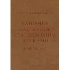 Láidehus sámegiela cealkkaoahpu dutkamii