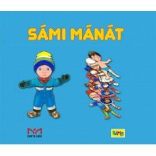 Sámis - Sámi mánát