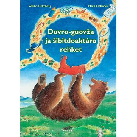 Duvro-guovža ja šibitdoaktára rehket