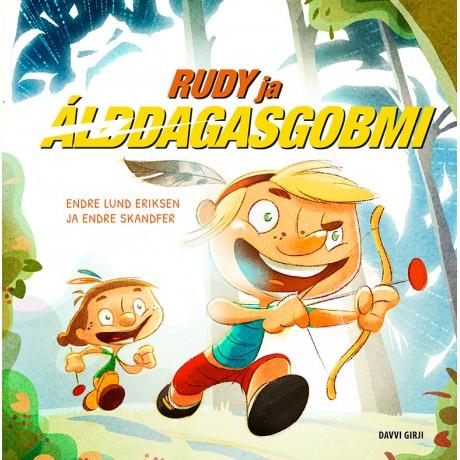Rudy ja Álddagasgobmi
