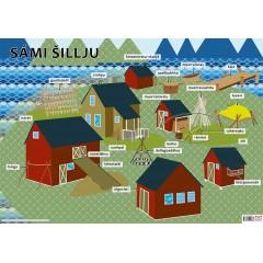Sámis - Sámi Šillju