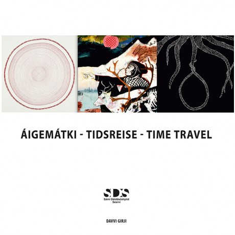 ÁIGEMÁTKI - TIDSREISE - TIME TRAVEL