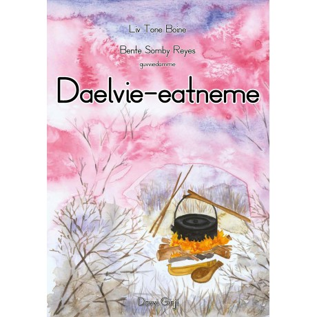 Daelvie-eatneme