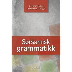 Sørsamisk grammatikk