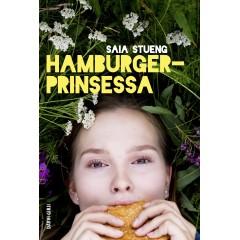 Hamburgerprinsessa