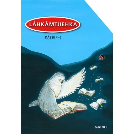 Låhkåmtjiehka Dásse 4-5