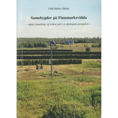 Samebygder på Finnmarksvidda 1