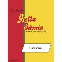 Giella Sámis II