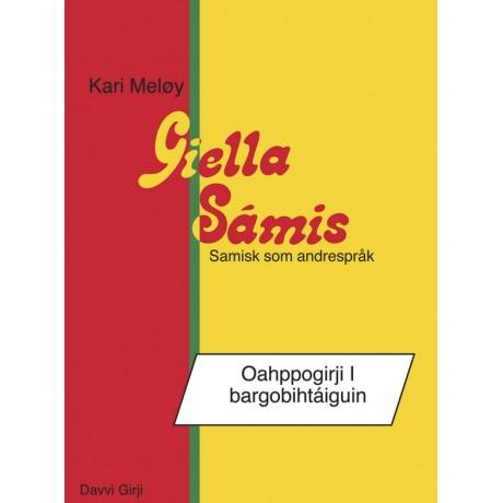 Giella Sámis I