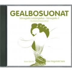 Gealbosuonat CD