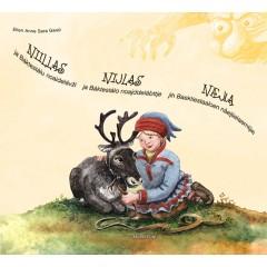 Niillas ja báktestálu noaidelávži