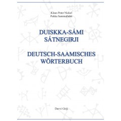 Duiskka-sámi sátnegirji