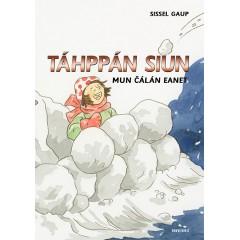 Táhppán Siun - Mun čálán eanet