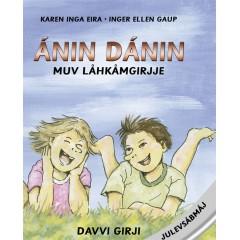 Ánin Dánin - Muv låhkåmgirjje