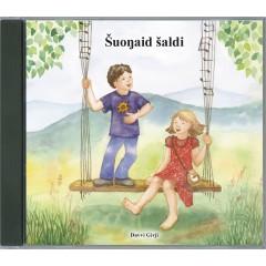 Šuoŋaid šaldi
