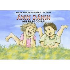 Ánin Dánin - Mu bargogirji