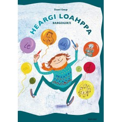 Heargi Loahppa – Bargogirji