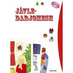 Jåvle-darjomesh