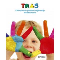 TRAS- Vïhtesjimmie gïelste biejjieladjte ektiebarkosne