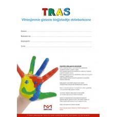 TRAS goere -Vïhtesjimmie gïelste biejjieladjte ektiebarkosne