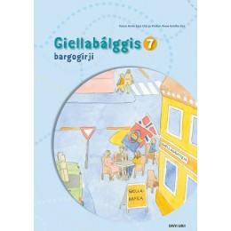 Giellabálggis 7 bargogirji