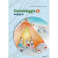 Giellabálggis 5 bargogirji