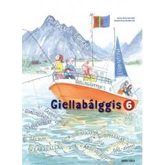 Giellabálggis 6