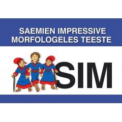 SIM goere - Saemien impressive morfologeles teeste