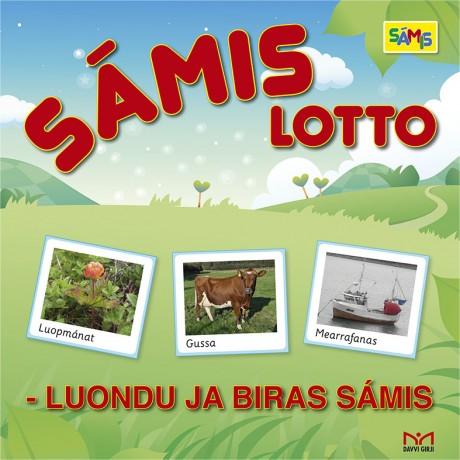 Sámis lotto -Luondu ja biras