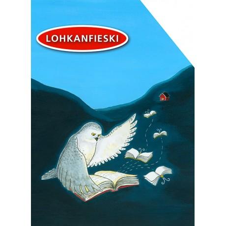 Lohkanfieski dássi 8-9